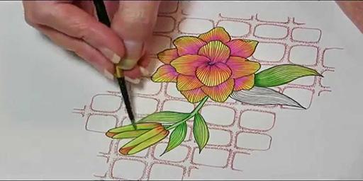 رنگهای-هنری